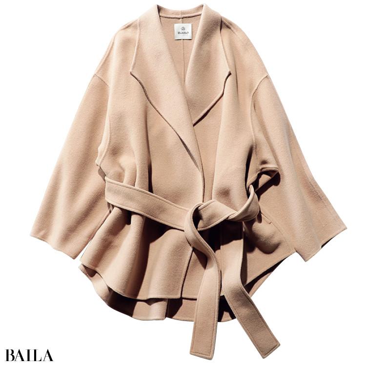 ナノ・ユニバースのコート