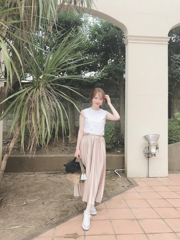 【BAILA9月号】きれいめカジュアル♡_3