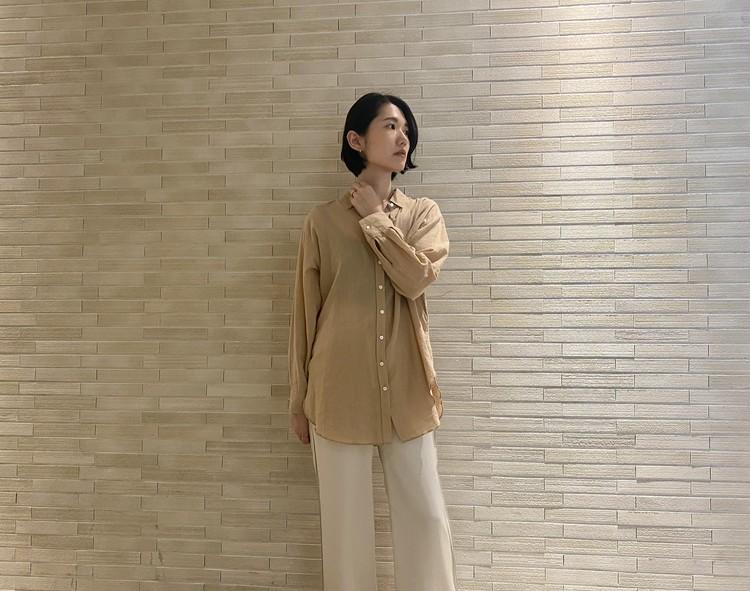 自粛中に買い物したファッションアイテム(^^)_3