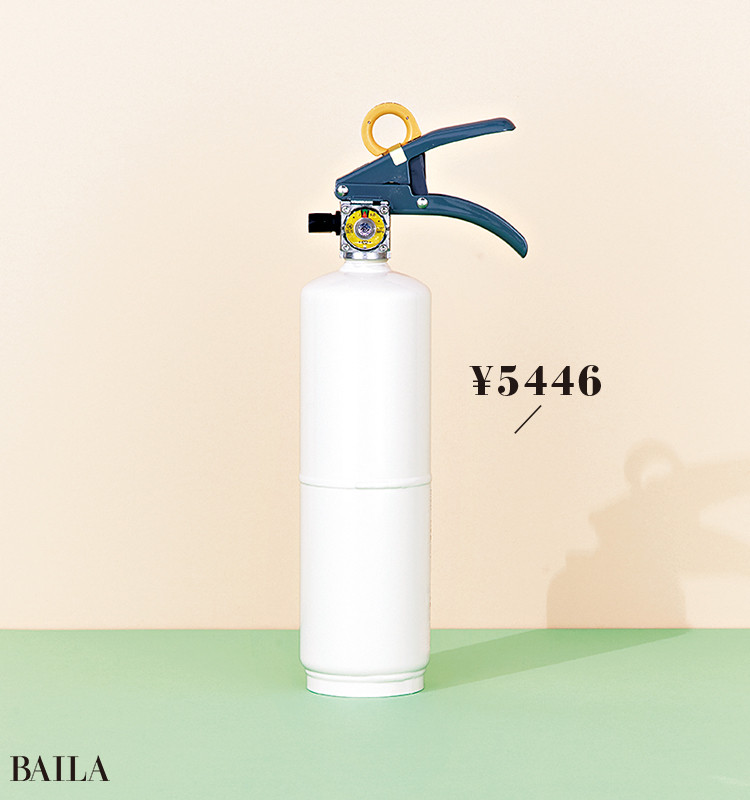 【無印良品】住宅用消火器     ¥5446