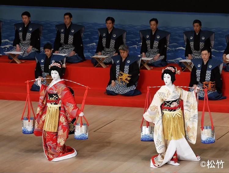 梅枝&児太郎が12月歌舞伎座で大活躍!【まんぼう部長の歌舞伎沼への誘い♯11】_14