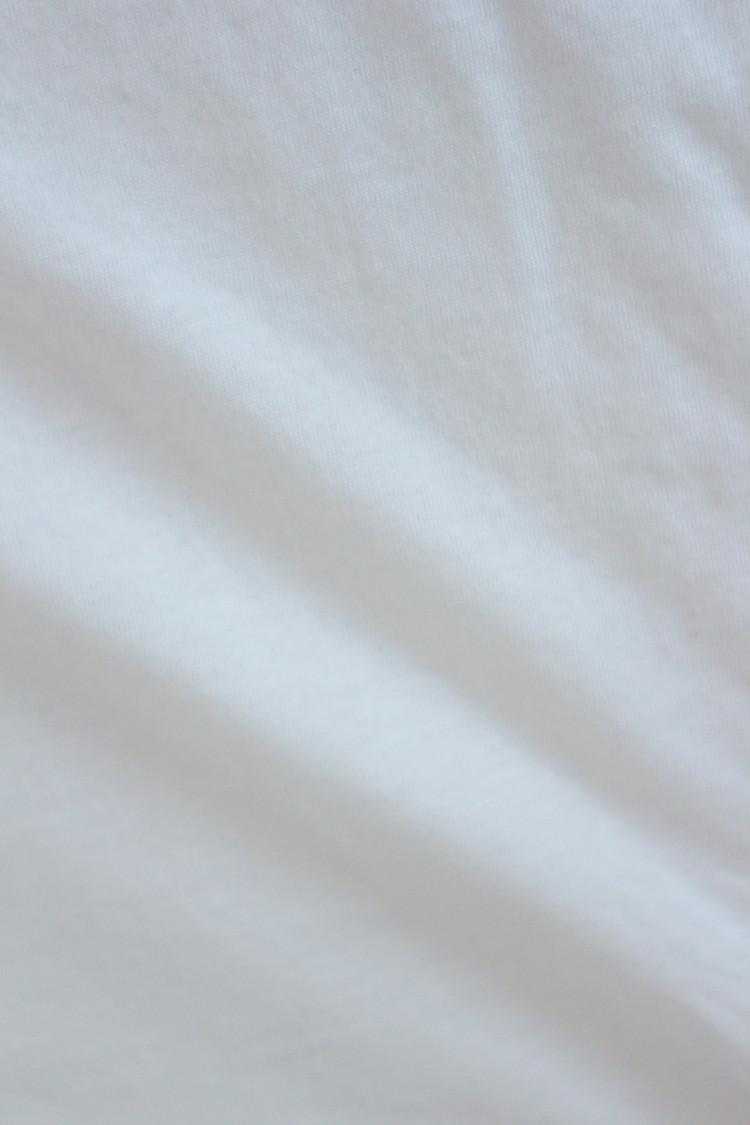 ZARATシャツ素材