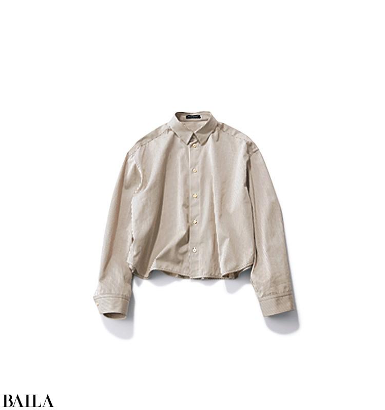 早めに帰宅する日は、紺ジャケットのこなれコーデ【2020/3/30のコーデ】_2_2