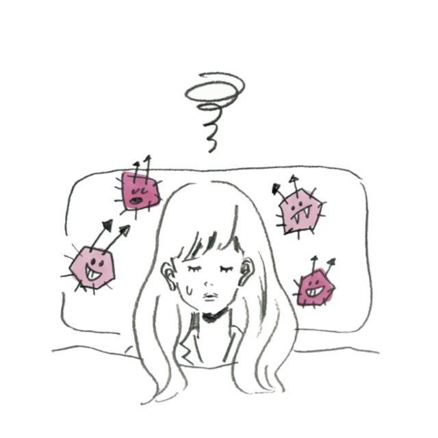 編集Mの治すぞ★「大人ニキビ」撲滅DIARY③【生活改善編】_2