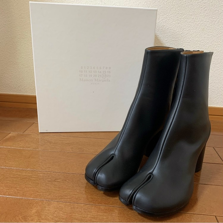 憧れの足袋ブーツ_1