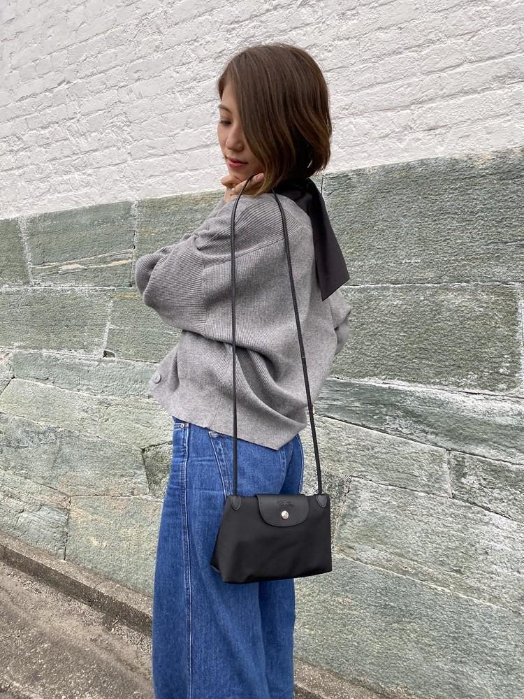 Longchampのミニバッグ