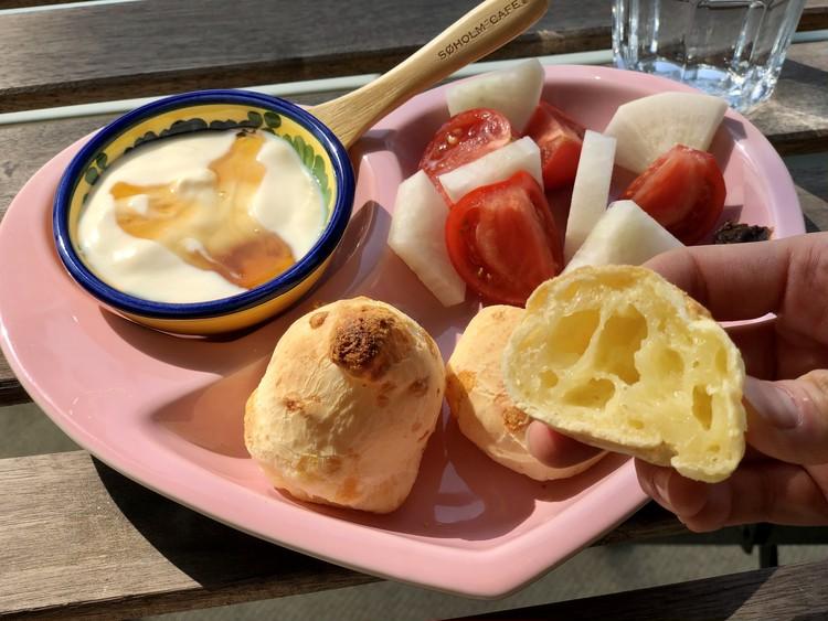 絶対リピ♡セブンの冷凍パン【ポンデケージョ】モッチモチ最高!_3