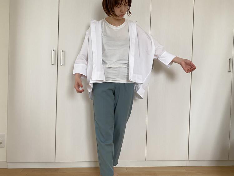 \UNIQLO+J/春夏コレクションをゲット!第二弾!_5_1