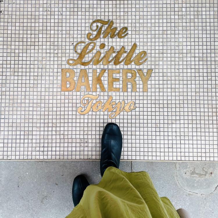 【移転オープン】フォトジェニックな人気ベーカリー「The Little BAKERY Tokyo」_2