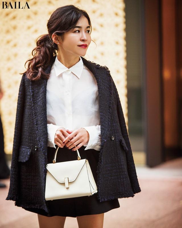 スタイリスト辻直子さんの今年のコートスタイルを私服で拝見_1_5
