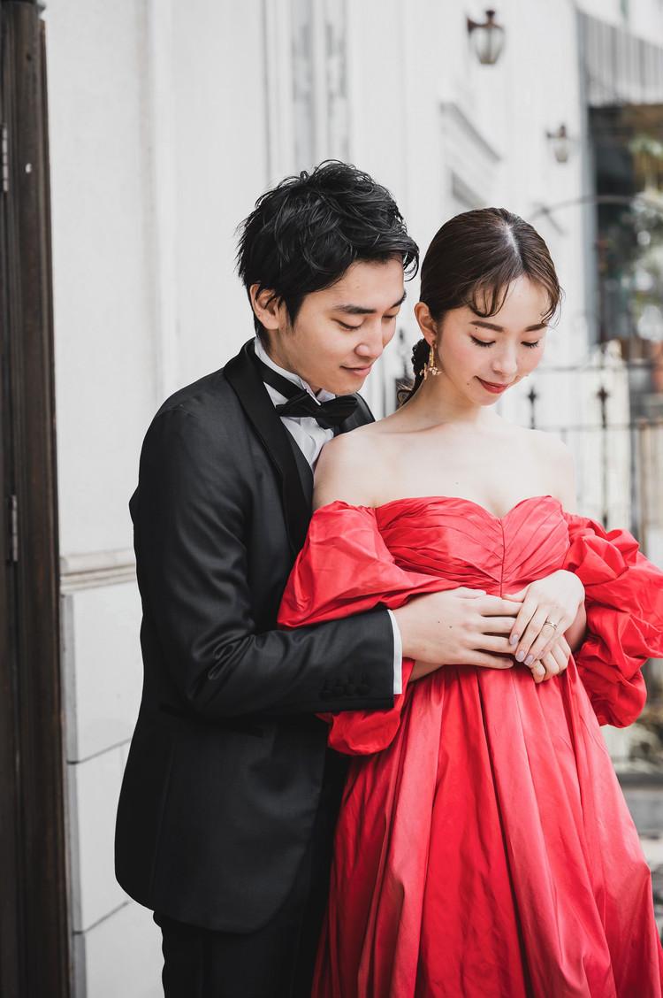 《MyWedding》おしゃれ花嫁御用達【JUNO】のこだわりフォトウェディング_14