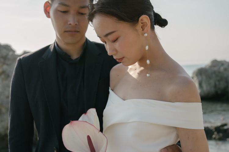 【Wedding】前撮りドレスはプチプラ!かつ高見えで♡_3