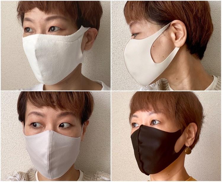 エディター愛用高機能マスク4選徹底レポート