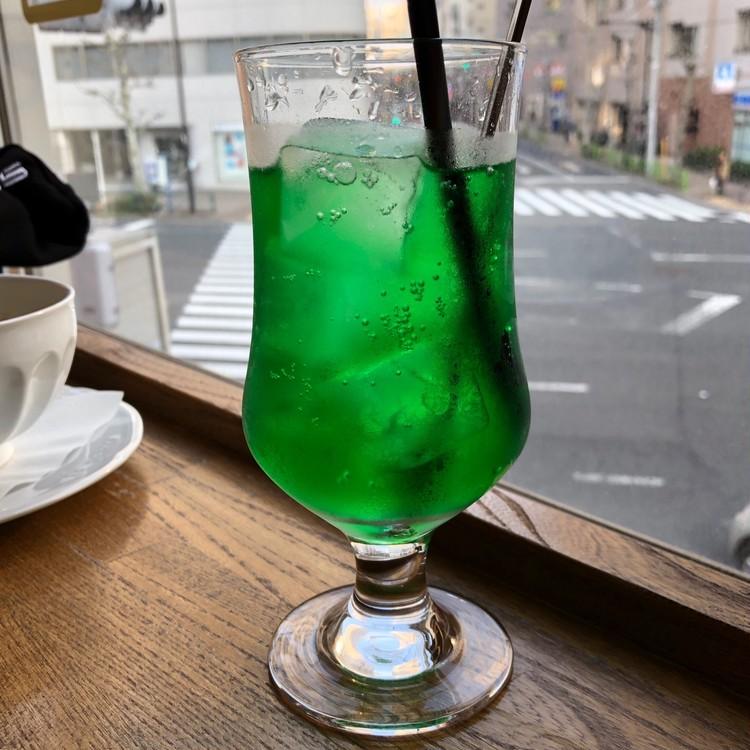 ブラックコーデでカフェ巡り♡_3