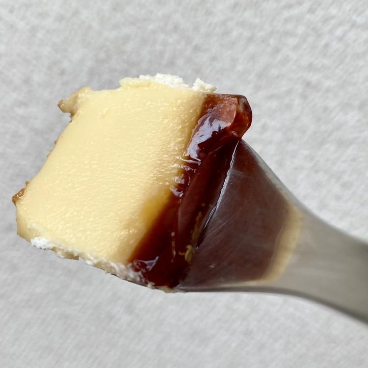 【写真】ローソンの超こだわり食感スイーツ5選を食べ比べ_22