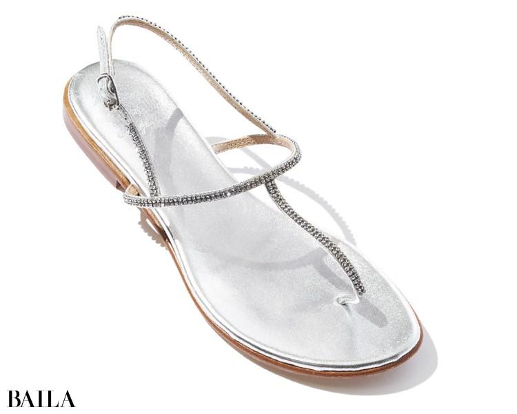 イル サンダロ オブ カプリの靴