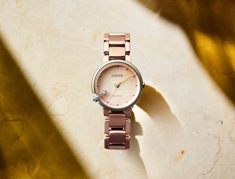 「CITIZEN L(シチズン エル)」の新作時計