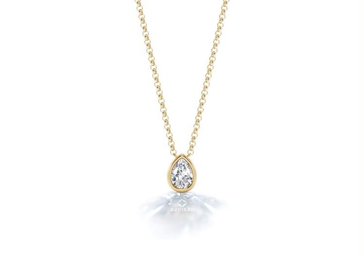 クリスマスはスペシャルな輝きを身にまとって! コラボレーションジュエリー「RH Jewelry featuring Forevermark」のネックレス&ピアスが登場♪_1