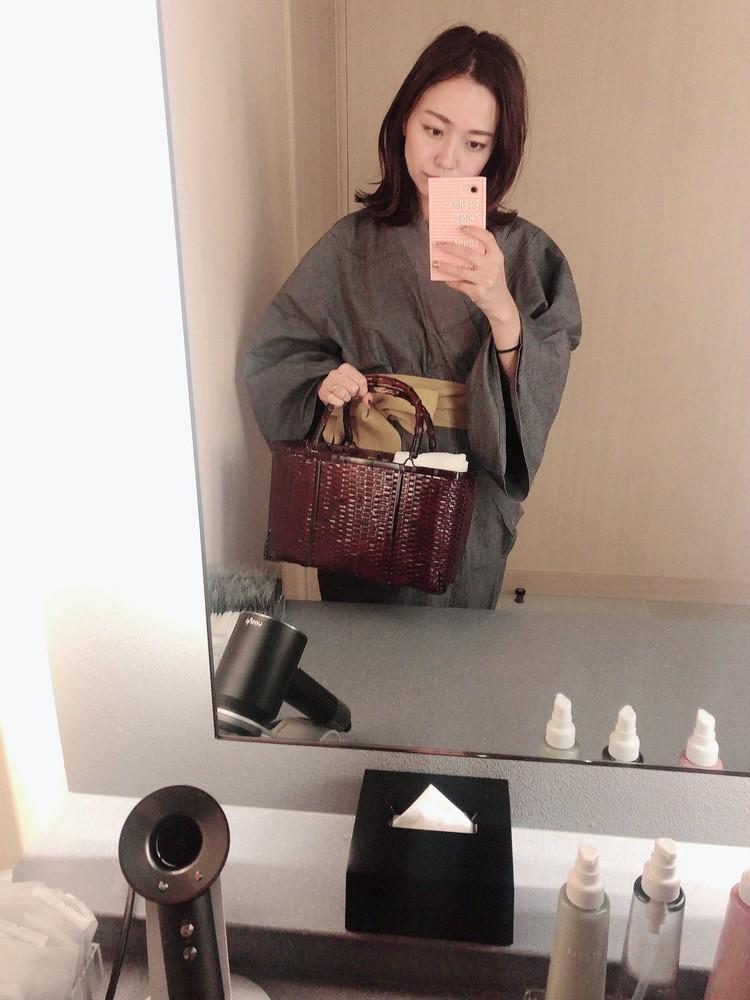都会のど真ん中。新宿で見つけた素敵な温泉旅館_5