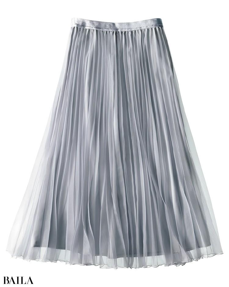 イチエのスカート