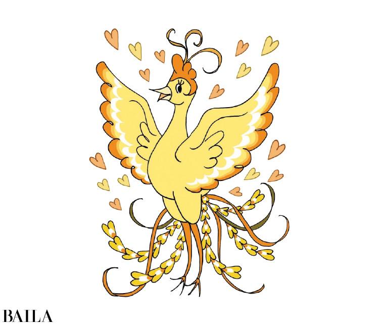 【ゲッターズ飯田の五星三心占い】<金の鳳凰座>タイプの2021年の運勢