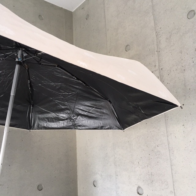 【白い日傘の方が焼けない!?】敏感肌必見!日焼け対策6_5