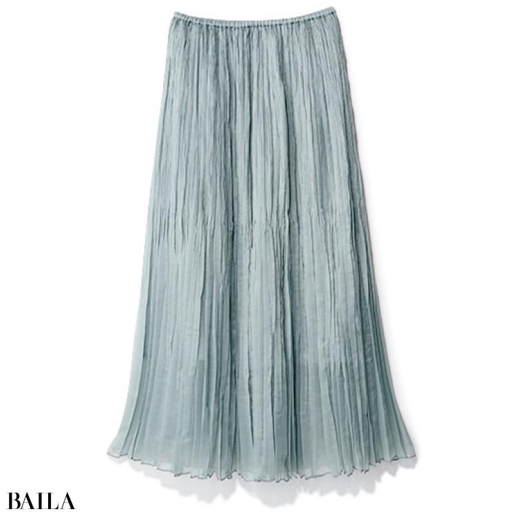 ガリャルダガランテのギャザースカート