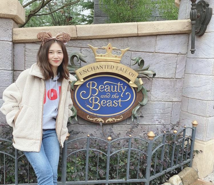 【東京ディズニーランド】新エリアに行ってきました!!_1