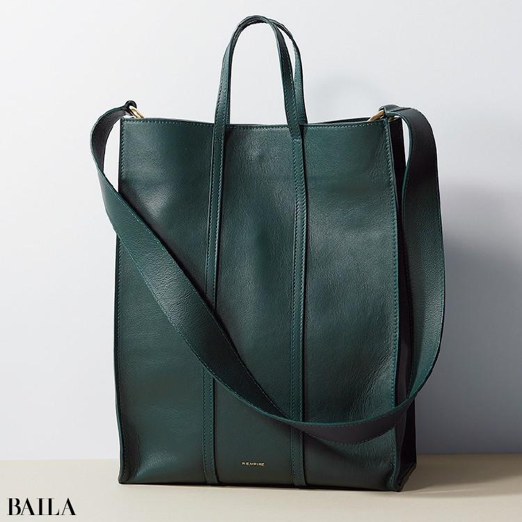 リエンピーレのバッグ