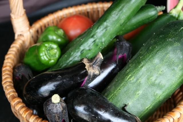 お漬物は「乳酸菌×野菜」の最強タッグ!