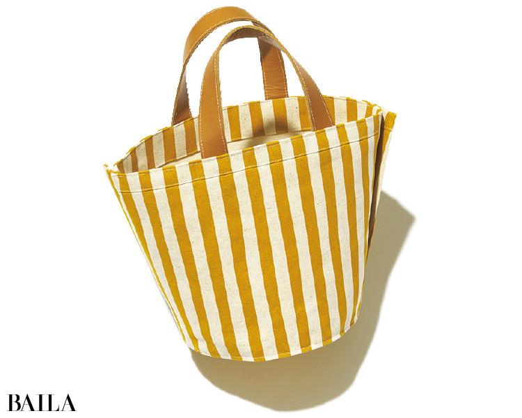 ラドローのバッグ