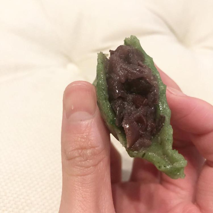 閉店してしまう「南青山まめ」の最後のいちご大福と和菓子たち_5