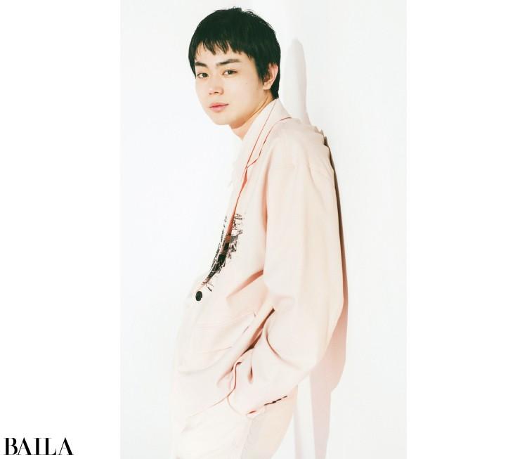 【俳優・菅田将暉 インタビュー】引き寄せるチカラ_3