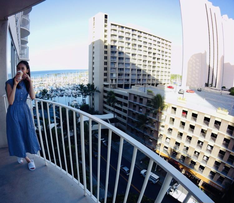 ハワイでリフレッシュ【オアフ島編①】_5