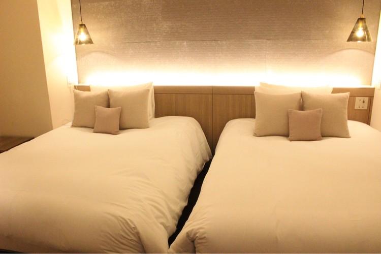 【GoTo】部屋から富士山♡森の中の隠れ家ホテルで贅沢stay_14