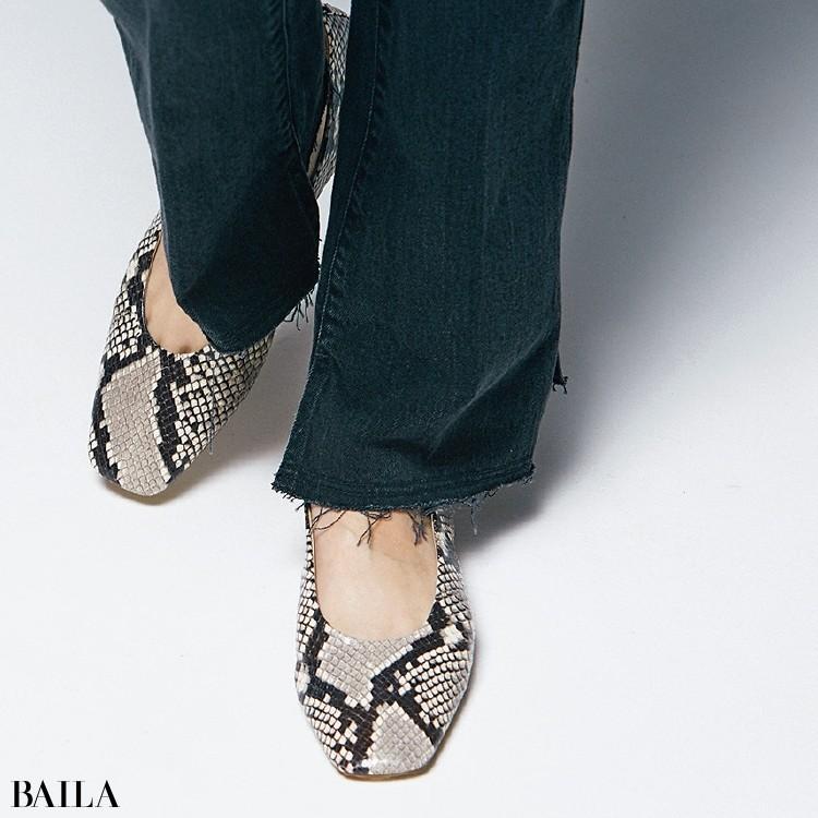 ユナイテッドアローズの靴