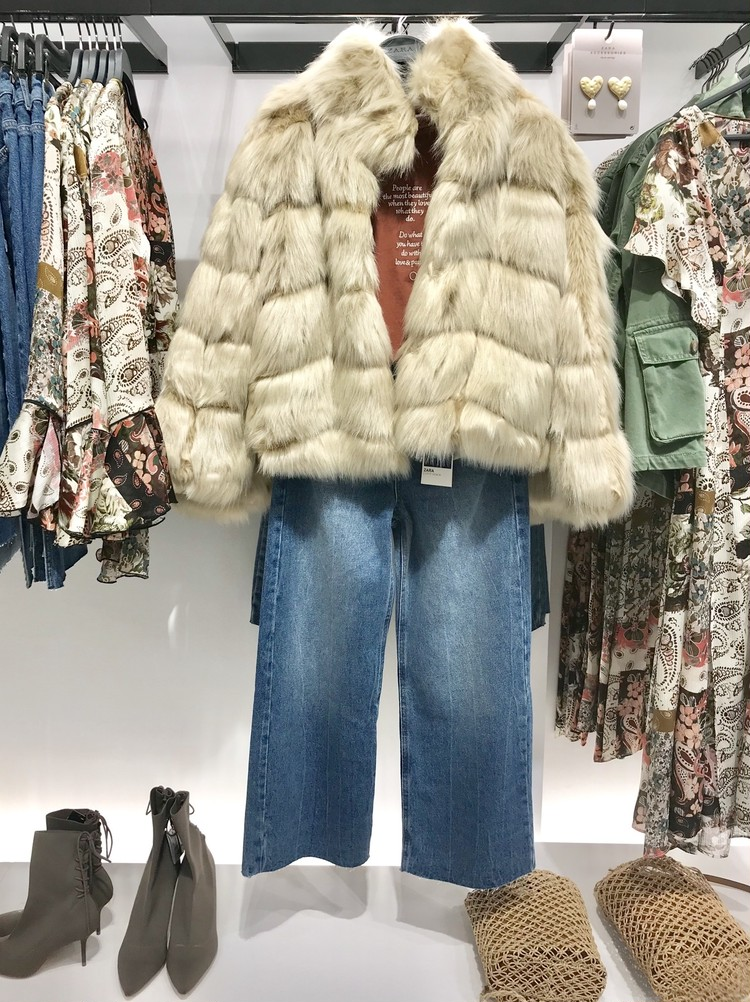 ZARAで探す秋の大人カジュアルコーデ16選【30代向けレディースファッション】_1_8