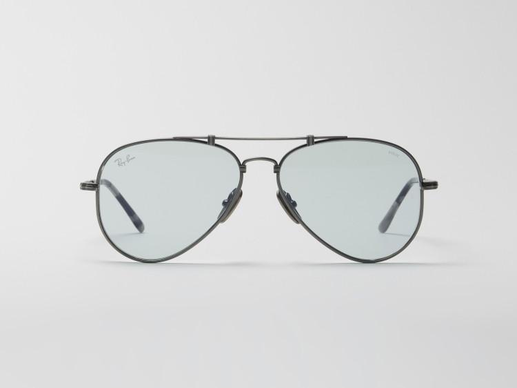 RAY-BAN X TAKUYA KIMURAのサングラス