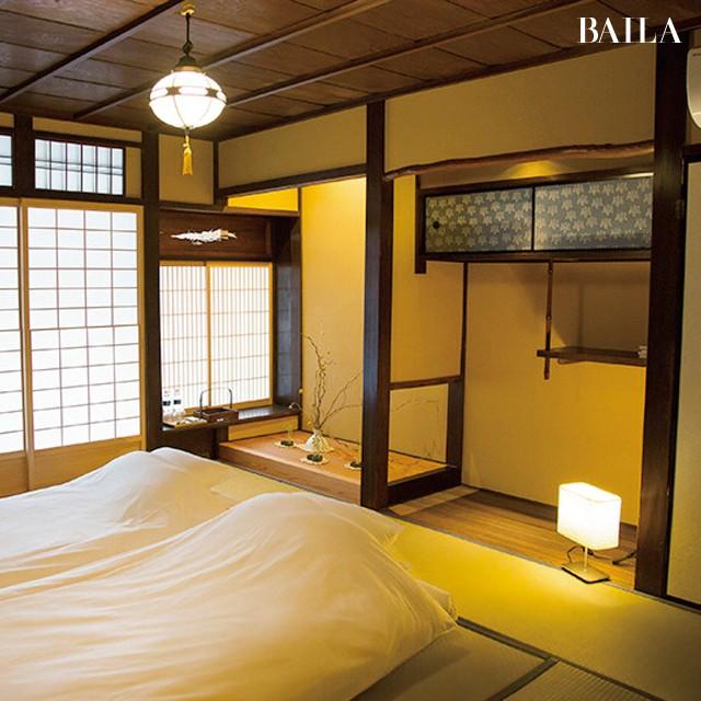【30代京都女子旅】女友達や彼と泊まりたい、京都のとっておきお宿6選_1_1