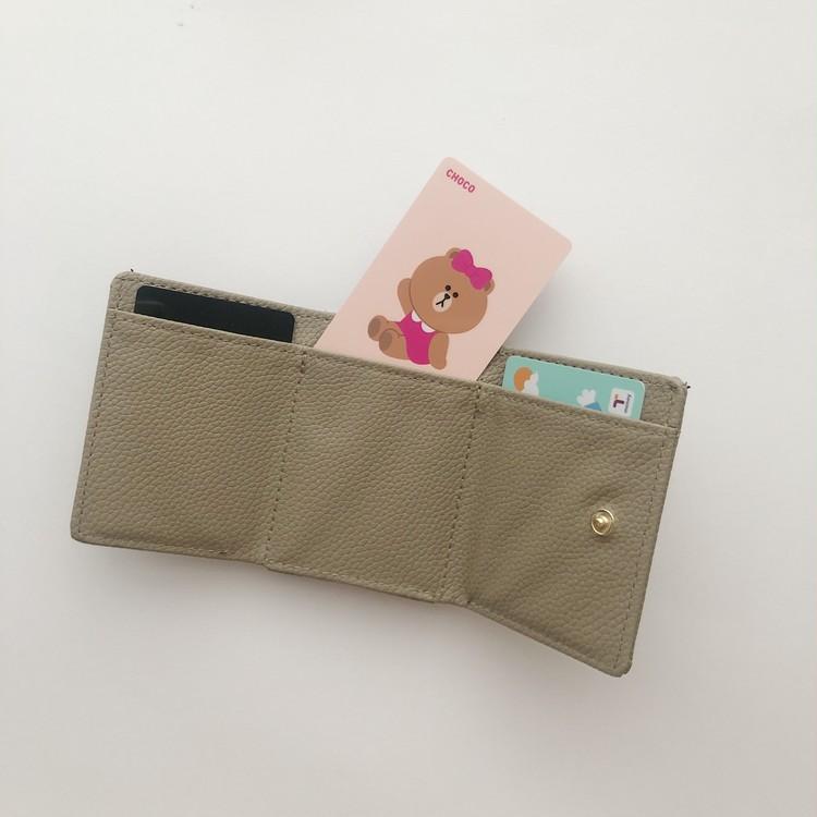 BAILA4月号 大人気ブランドのミニ財布が使いやすくて◎_3