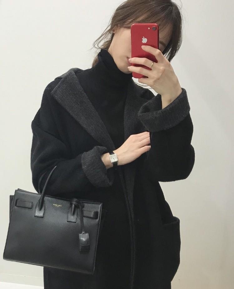 【通勤コーデ】ハンサムstyleに今年の本命アウター♡_2