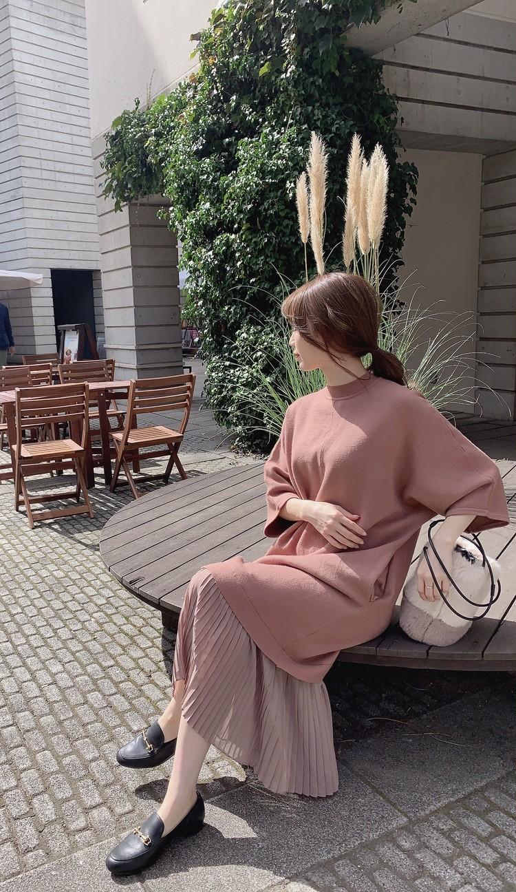 秋の本命はこれ♡「CPOジャケット」「ビットローファー」_5