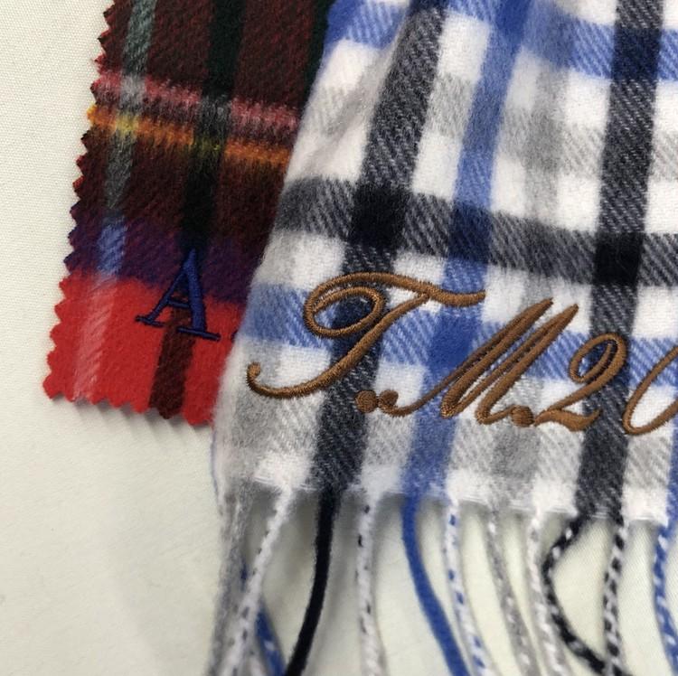 最高の肌触りを体感して!英国最古のテキスタイルブランド「ジョシュア・エリス」が期間限定ショップをオープン_3