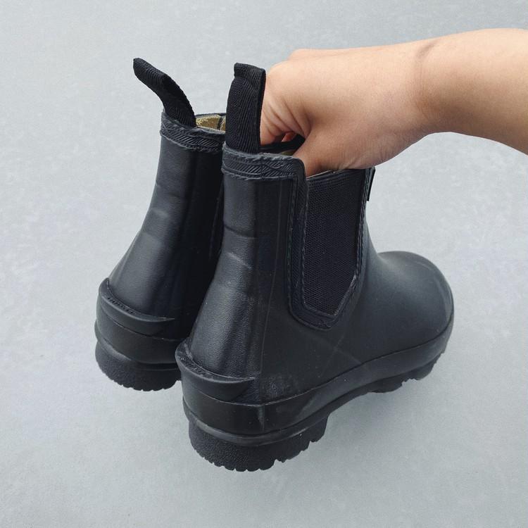 【梅雨支度】今が買い!「HUNTER」のレインブーツに投資_4_2
