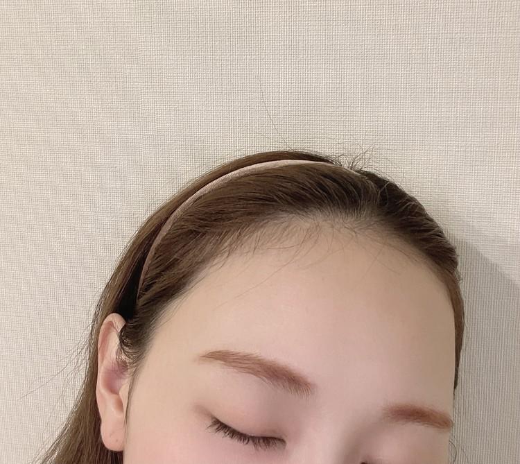 【JILL STUART Beauty】ニュアンスカラーで眉メイクをアップデート_9