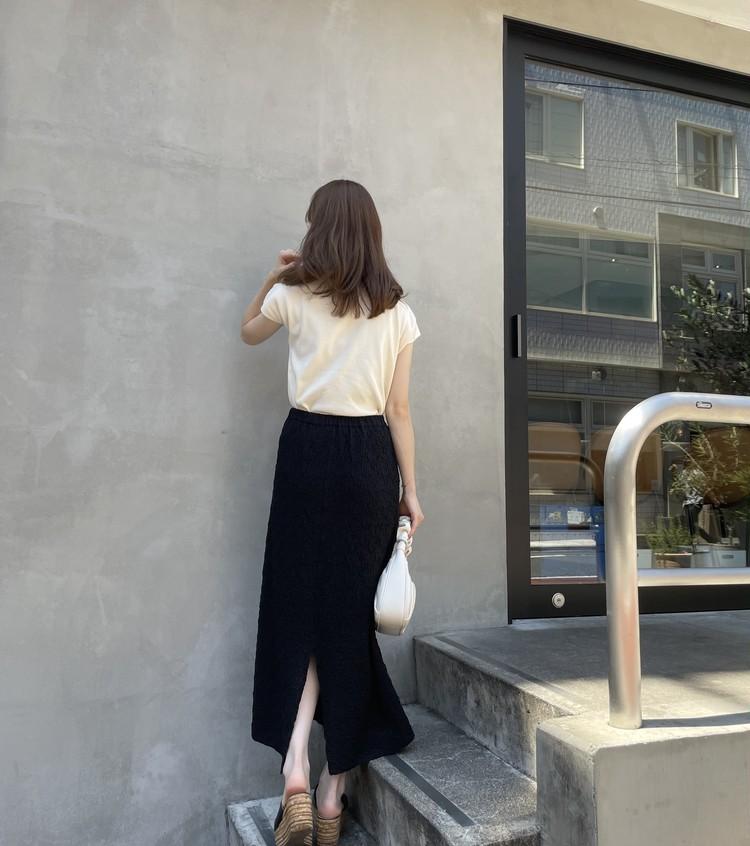 【GU】買って大正解♡お手入れ簡単!優秀スカート_6
