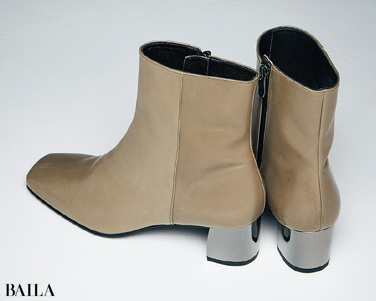 ダイアナの靴