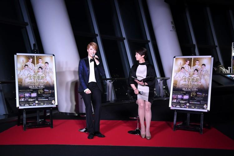 今度の休日は「宝塚歌劇 in TOKYO SKYTREE(R)」に行かなくちゃ!_2