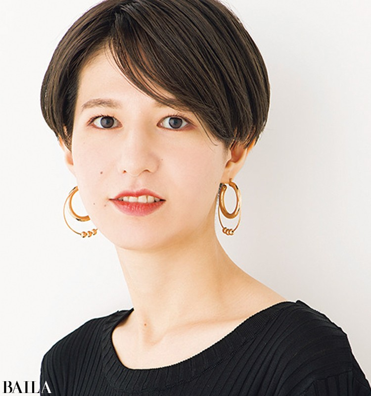 佐々木茉澄さん