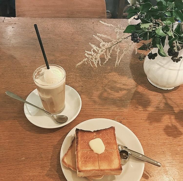 cafe活♡通勤コーデはUNIQLO+1で格上げ_1